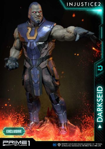 Prime 1 Studio - Injustice 2 - Darkseid - 21