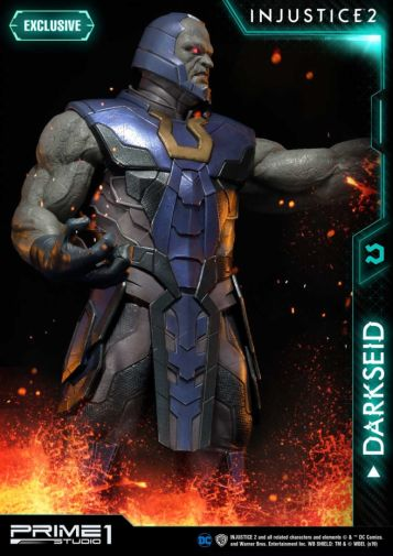 Prime 1 Studio - Injustice 2 - Darkseid - 22