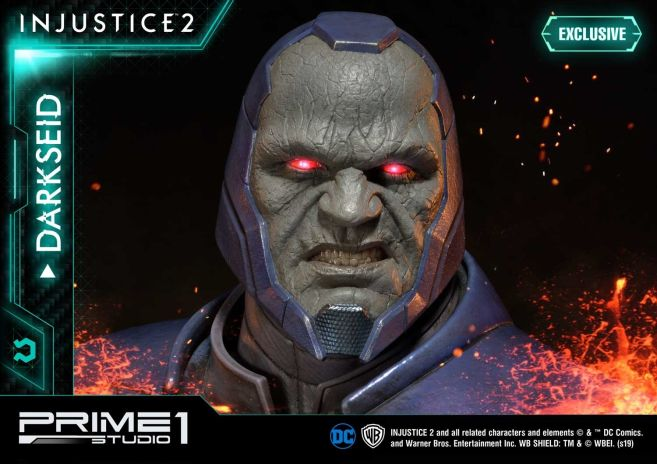 Prime 1 Studio - Injustice 2 - Darkseid - 23