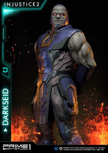 Prime 1 Studio - Injustice 2 - Darkseid - 29