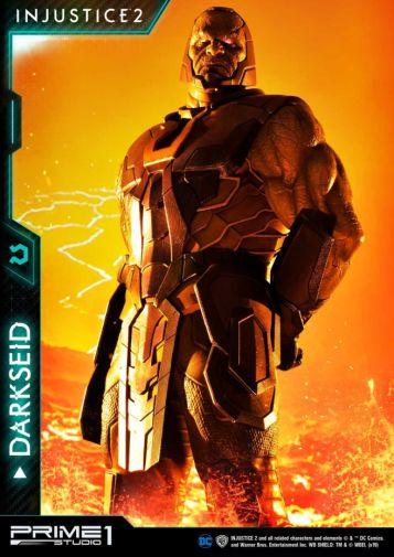 Prime 1 Studio - Injustice 2 - Darkseid - 41