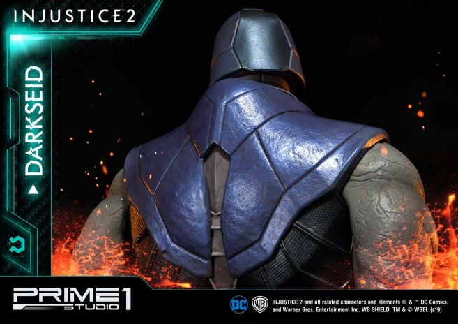 Prime 1 Studio - Injustice 2 - Darkseid - 48