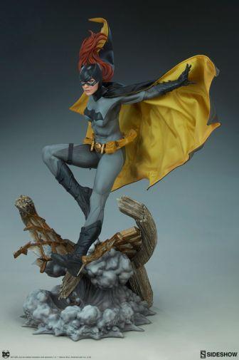 Sideshow - Batman - Batgirl Premium Format Figure - 06