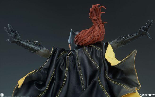 Sideshow - Batman - Batgirl Premium Format Figure - 18