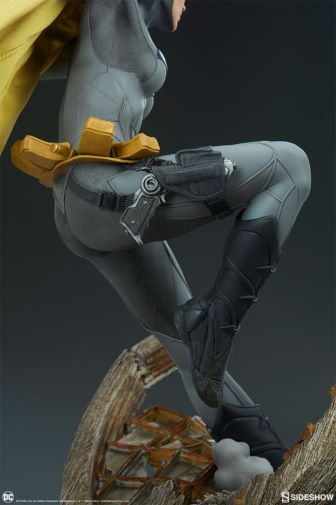 Sideshow - Batman - Batgirl Premium Format Figure - 22