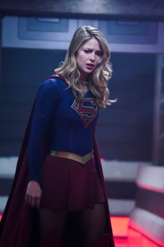 Supergirl - Season 4 - Ep 10 - 09