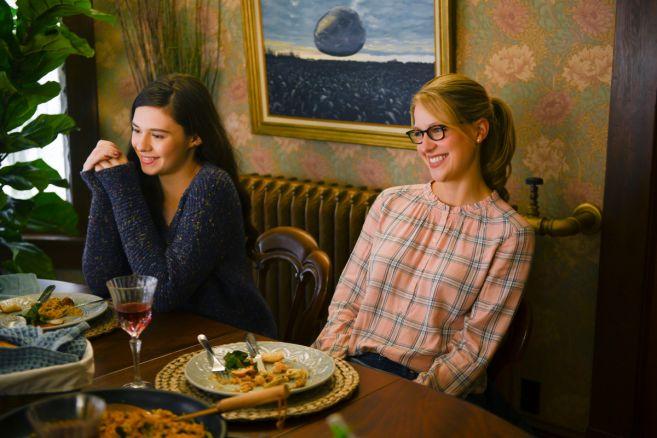 Supergirl - Season 4 - Ep 11 - 14