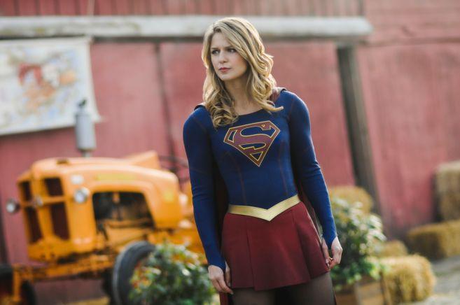 Supergirl - Season 4 - Ep 11 - 18