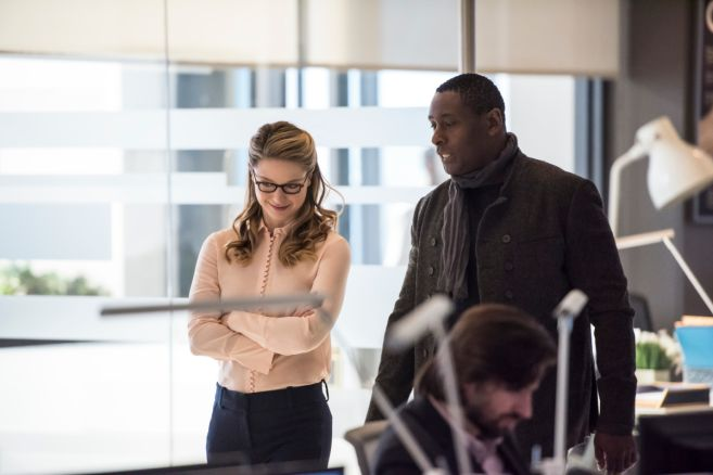 Supergirl - Season 4 - Ep 12 - 06