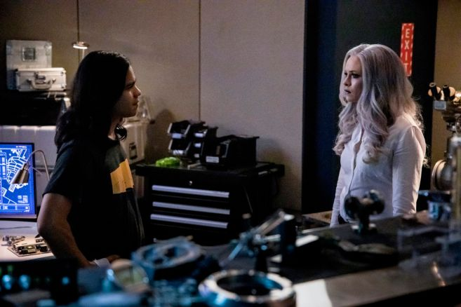 The Flash - Season 5 - Ep 10 - 05