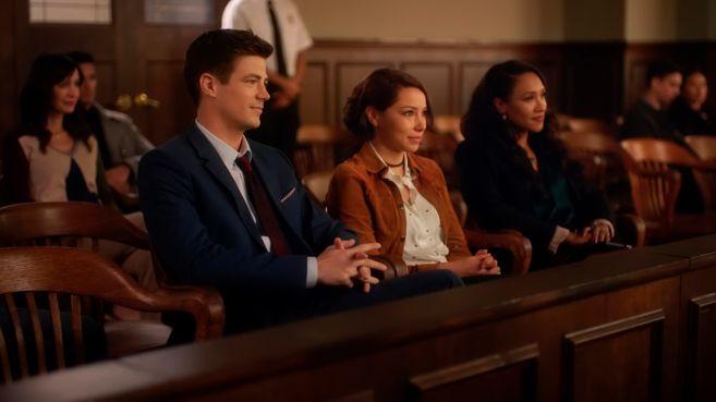 The Flash - Season 5 - Ep 10 - 09