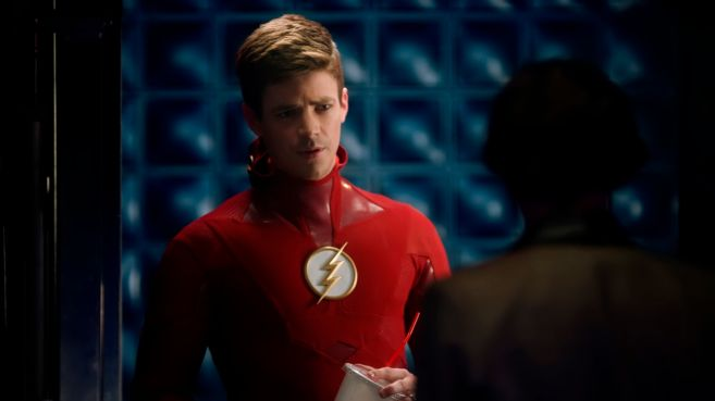 The Flash - Season 5 - Ep 10 - 12