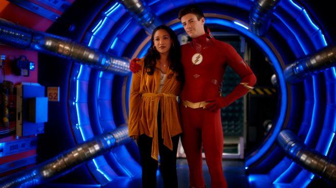 The Flash - Season 5 - Ep 10 - 14