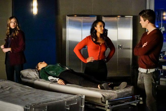 The Flash - Season 5 - Ep 12 - 11