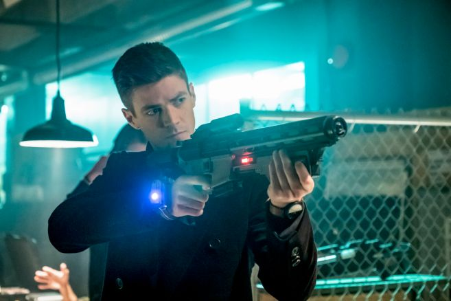 The Flash - Season 5 - Ep 13 - 06