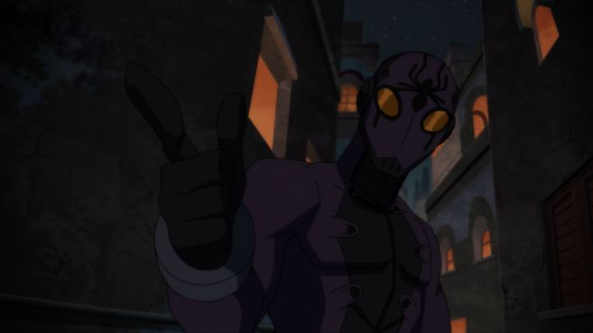 Young Justice Outsiders - Season 3 - Ep 06 - 01