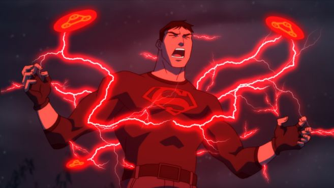 Young Justice Outsiders - Season 3 - Ep 06 - 10