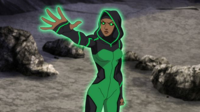 Young Justice Outsiders - Season 3 - Ep 10 - 08