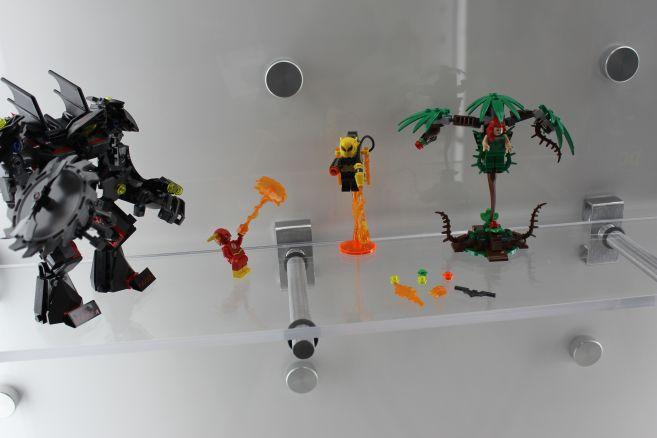 76117 - LEGO - Toy Fair 2019 - Batman - Batman Mech vs Poision Ivy Mech - 01