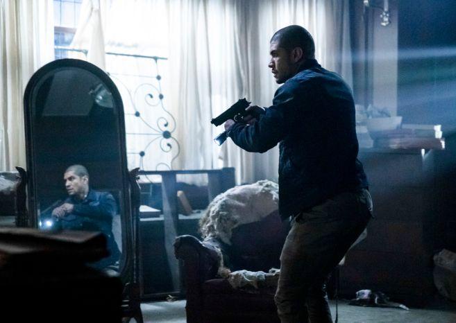 Arrow - Season 7 - Ep 13 - 10