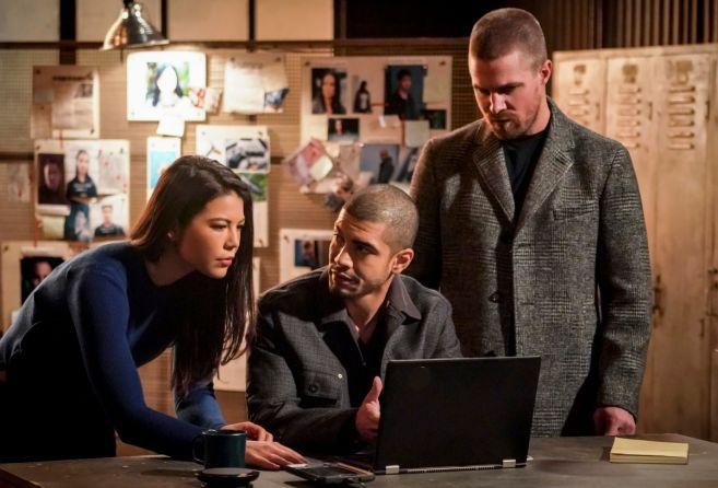Arrow - Season 7 - Ep 14 - 07