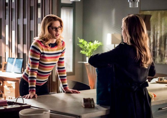 Arrow - Season 7 - Ep 14 - 10