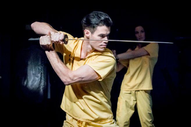 Arrow - Season 7 - Ep 14 - 17