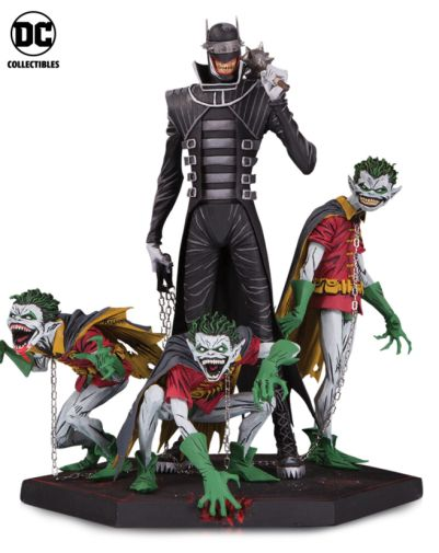 DC Collectibles - Toy Fair 2019 - Dark Night Metal - Batman Who Laughs Minions - 01.jpg