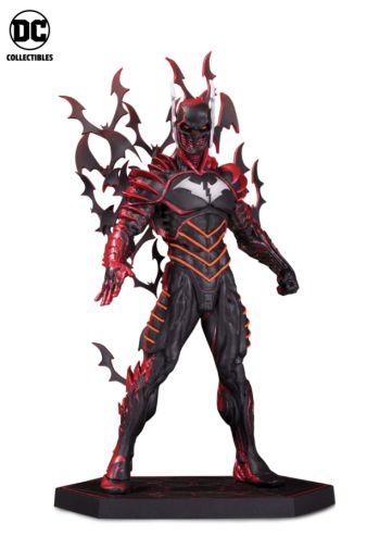 DC Collectibles - Toy Fair 2019 - Dark Night Metal - Red Death - 01