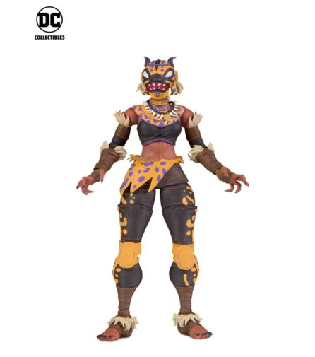 DC Collectibles - Toy Fair 2019 - Preview - DC Lucha Explosiva - 03