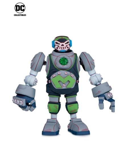 DC Collectibles - Toy Fair 2019 - Preview - DC Lucha Explosiva - 05