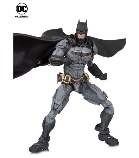 DC Collectibles - Toy Fair 2019 - Preview - DC Prime - 02