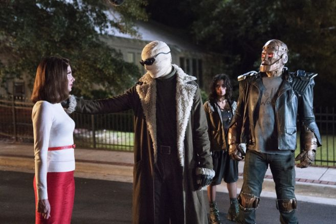 Doom Patrol - Season 1 - Ep 01 - 09