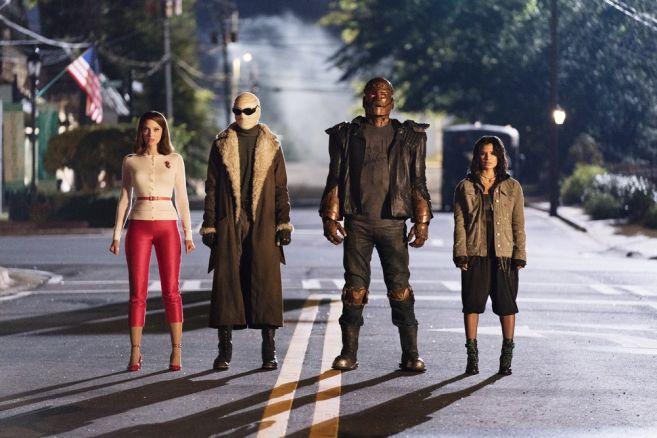 Doom Patrol - Season 1 - Ep 01 - 11
