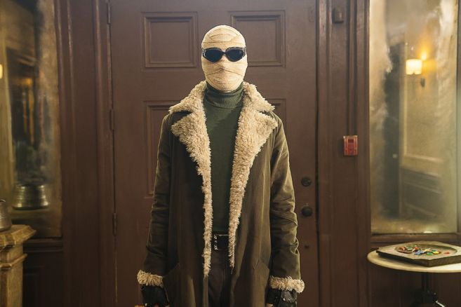 Doom Patrol - Season 1 - Ep 02 - 03