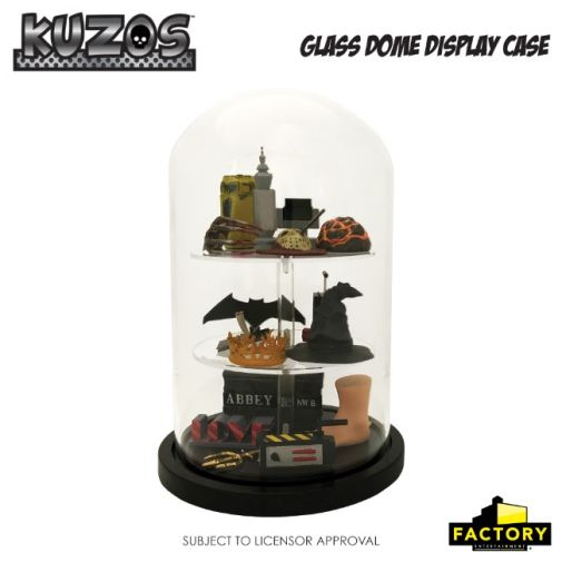 Factory Entertainment - Pre-Toy Fair 2019 - Kuzos - 05
