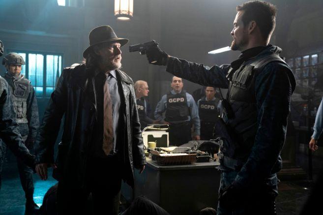 Gotham - Season 5 - Ep 06 - 01