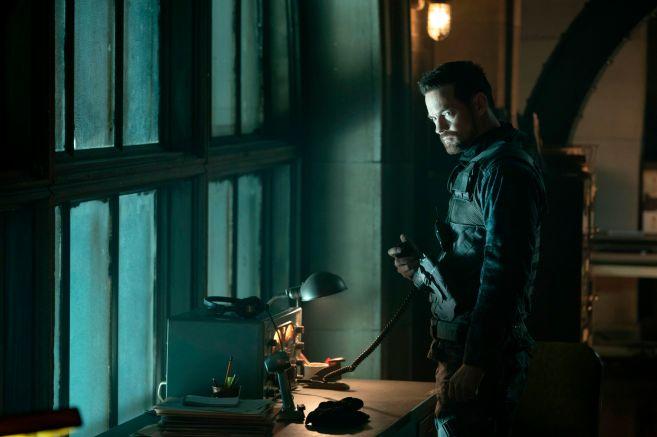 Gotham - Season 5 - Ep 06 - 02