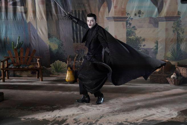 Gotham - Season 5 - Ep 07 - 07