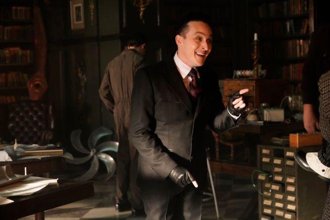 Gotham - Season 5 - Ep 08 - 08