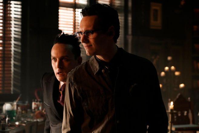Gotham - Season 5 - Ep 08 - 11