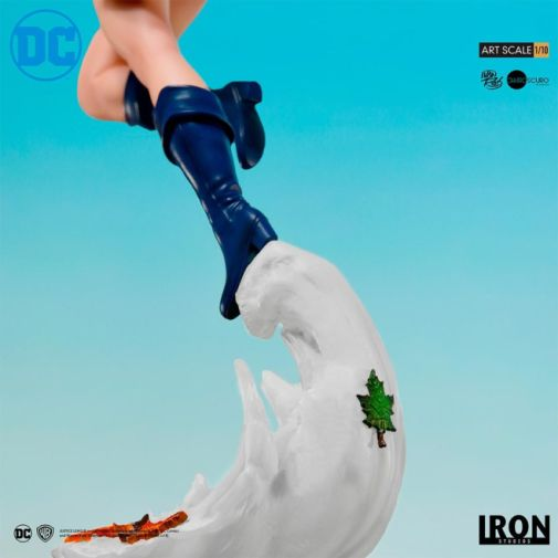 Iron Studios - DC Comics - Series 4 - Power Girl - 08
