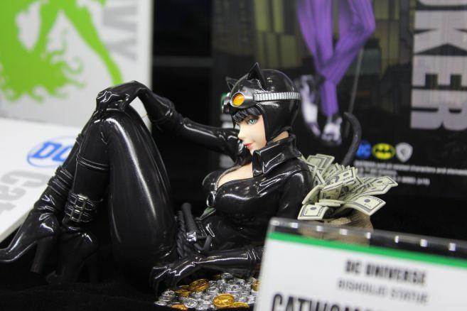 Kotobukiya - DC - Toy Fair 2019 - Catwoman - 01