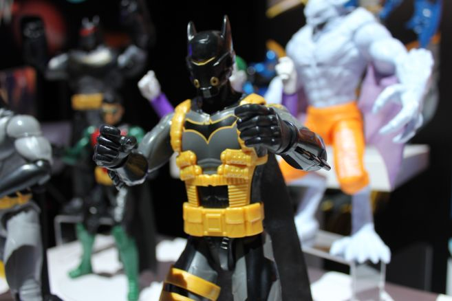 Mattel - Toy Fair 2019 - DC - Figures - 15