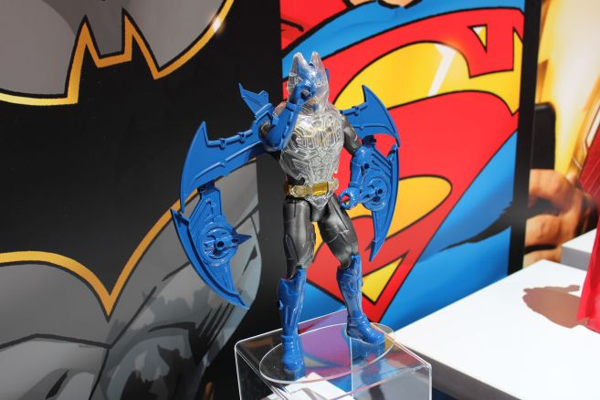 Mattel - Toy Fair 2019 - DC - Figures - 24