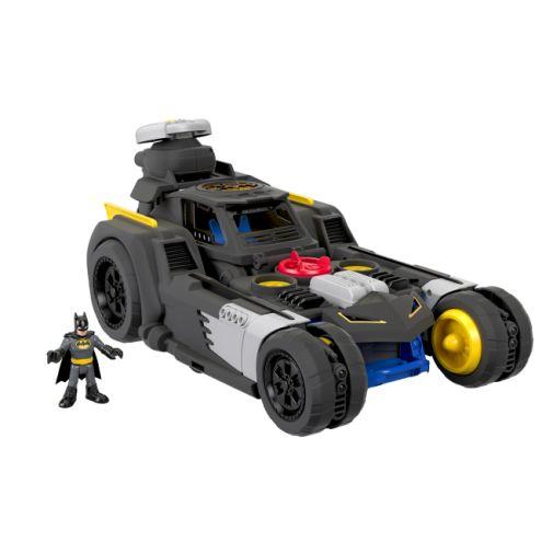 New Imaginext Toys 2020 Mattel spends one last Toy Fair with Batman and friends | Batman News