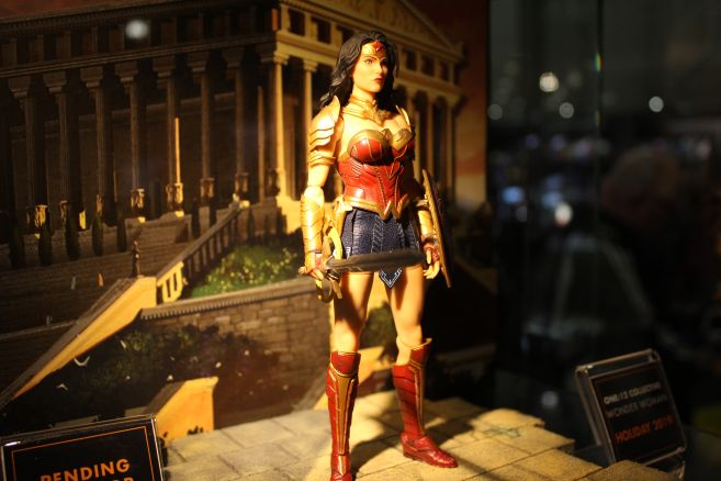 Mezco - One 12 - Toy Fair 2019 - Wonder Woman - 02