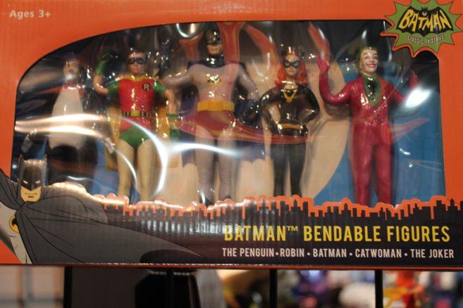 NJ Croce - Toy Fair 2019 - Bendables - 02