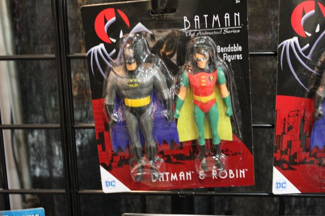 NJ Croce - Toy Fair 2019 - Bendables - 14