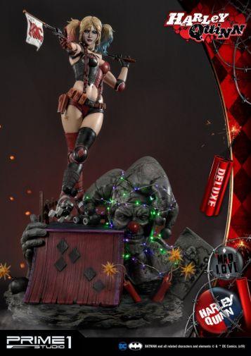 Prime 1 Studio - Batman - Harley Quinn - 03